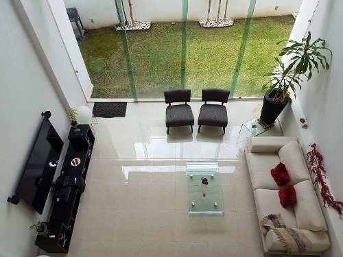 (crm-5268-333)  hermosa casa en venta gran jardín - león gto - espectacular vista