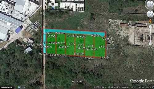 (crm-5360-113)  terrenos comerciales