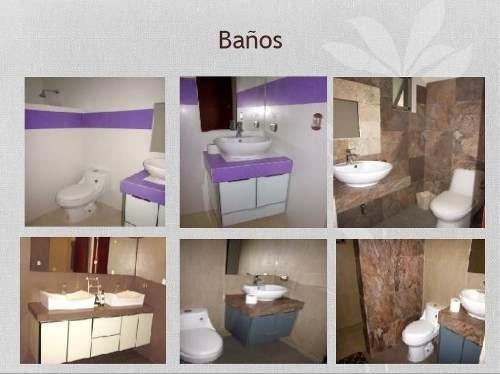 (crm-5360-181)  bella residencia amueblada y equipada en el yucatan country club
