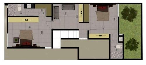 (crm-5360-252)  lujosos townhouses privados syba en montes de ame