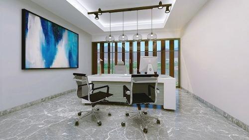 (crm-5549-152)  oficina en venta carretera nacional monterrey