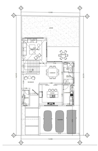 (crm-5549-170)  casa en venta santa isabel carretera nacional monterrey