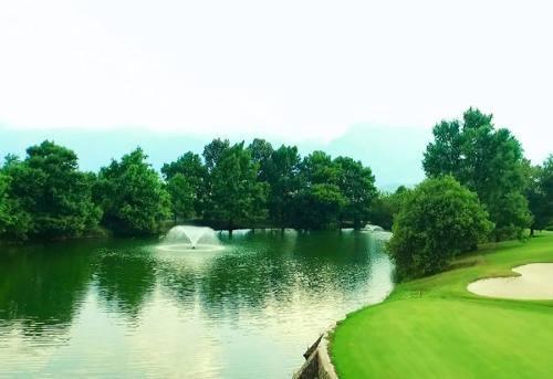 (crm-5549-23)  terreno en venta las misiones club de golf nuevo leon