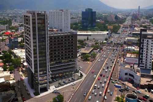 (crm-5549-3)  departamentos en venta torre shiro garza sada monterrey