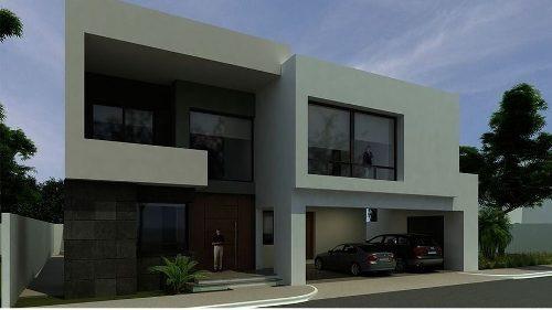 (crm-5549-46)  casa en venta en canterias carretera nacioinal