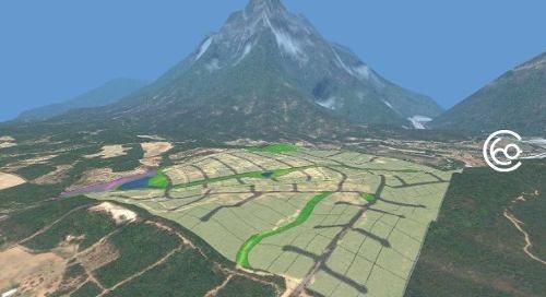 (crm-5549-63)  terrenos campestres en montemorelos