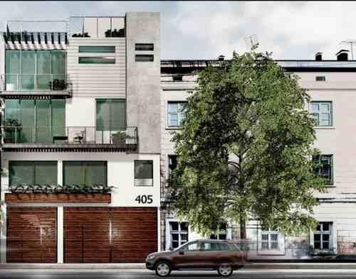 (crm-5571-1958)  casa en venta - patricio sanz 405 - casa 5