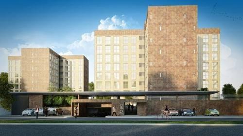(crm-5571-2117)  departamento en venta - toreo residencial-rttb0303