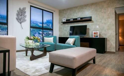 (crm-5571-2120)  departamento en venta - toreo residencial-rttb0706