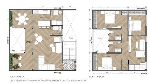 (crm-5571-2265)  departamento en venta - nayarit 7 - ph2