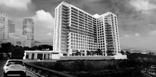 (crm-5571-2353)  departamento en venta - cosmocrat interlomas - 148 m2