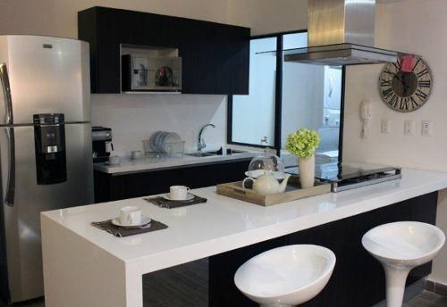 (crm-5571-2432)  departamento en venta - toreo residencial-rttb0507