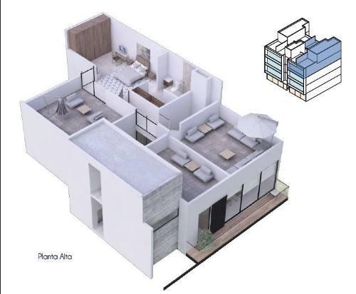 (crm-5571-2521)  carlos fernández 9 - departamento 06