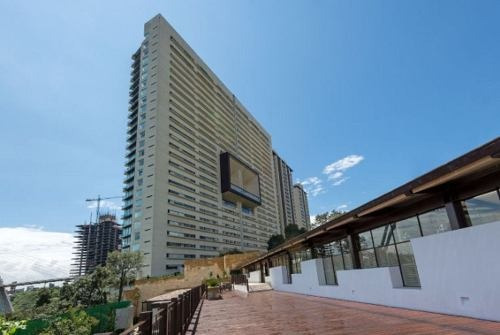 (crm-5571-2540)  club residencial bosques - torre d2801