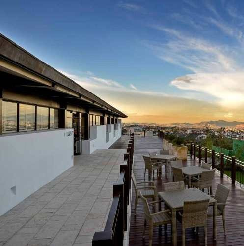 (crm-5571-2542)  club residencial bosques - torre a piso bajo