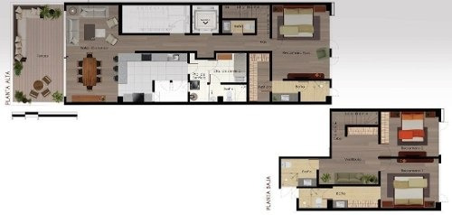 (crm-5571-2678)  departamento en venta - anatolia residences - 302