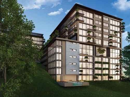 (crm-5571-2715)  departamento en venta - acanto residencial - a 101