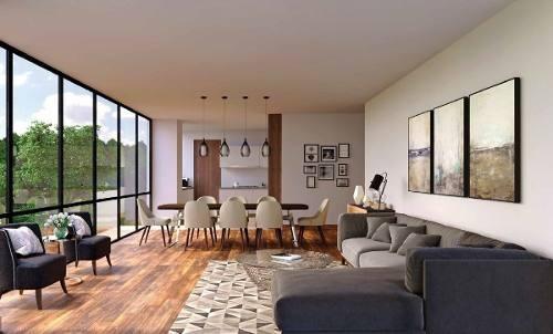 (crm-5571-2718)  departamento en venta - acanto residencial - a ph2