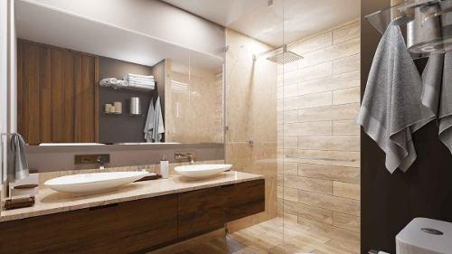 (crm-5571-2722)  departamento en venta - acanto residencial - b ph4