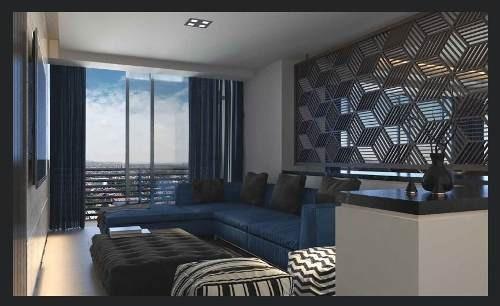 (crm-5571-2736)  departamento en venta - flow - 903 torre c