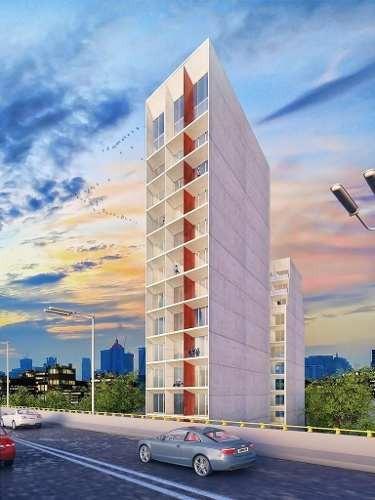 (crm-5571-2782)  departamento en venta - brezo san jerónimo - torre 1 depto 201