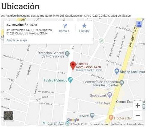 (crm-5571-2853)  departamento en venta- spazio revolución - 1301