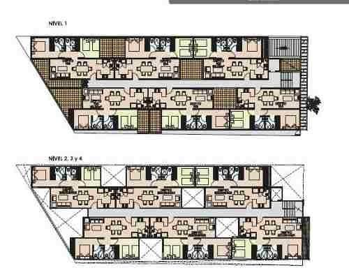 (crm-5571-3291)  departamento en venta - capital del valle - 406