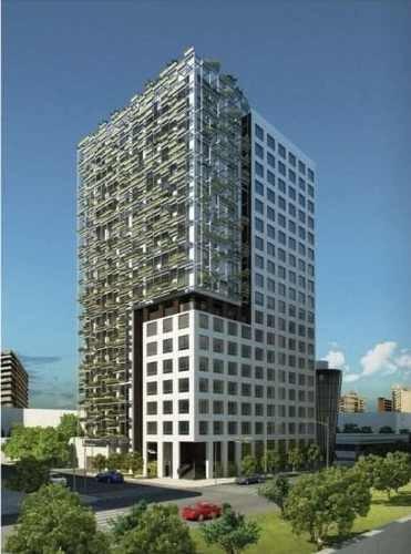(crm-5571-3296)  departamento en venta - capital polanco - 1403