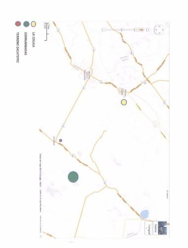 (crm-559-385)  terreno en venta a 20 km de audi