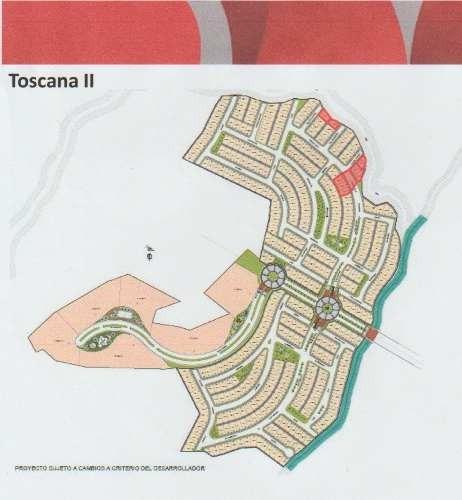 (crm-559-394)  terreno en venta toscana ii en lomas de angelopolis¿ ii
