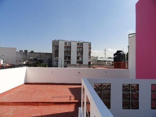 (crm-559-412)  oficina en renta en anzures, atrás de plaza dorada