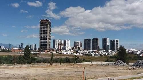 (crm-559-493)  terreno en venta lomas de angelópolis, incluye proyecto prêt-à-porter