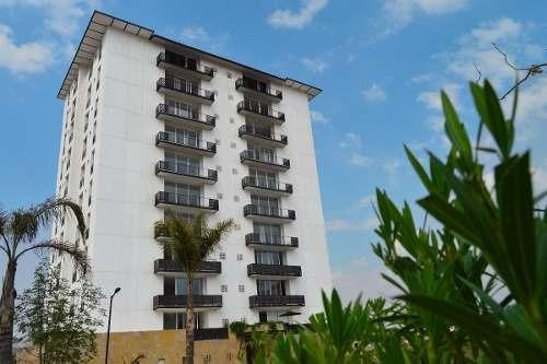(crm-559-521)  departamento en venta, torre carrara - sonata, puebla