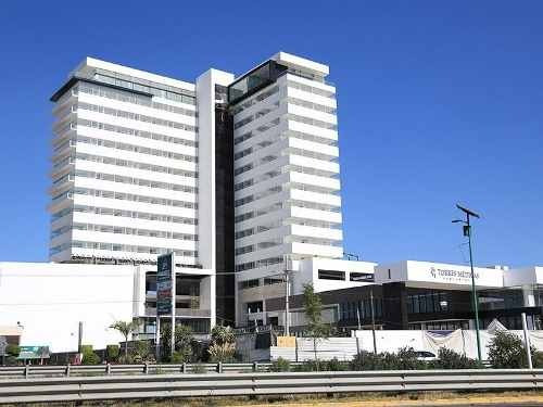 (crm-559-556)  torres médicas angelópolis consultorios