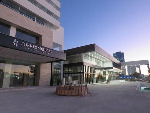 (crm-559-557)  torres médicas angelópolis consultorios
