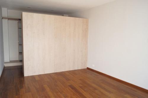 (crm-559-564)  penthouse en renta en boulevard forjadores