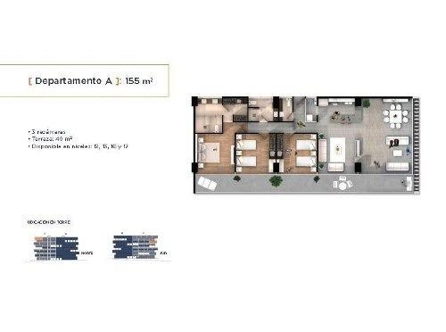 (crm-559-565)  departamento en lomas de angelópolis, pre-venta - cascatta