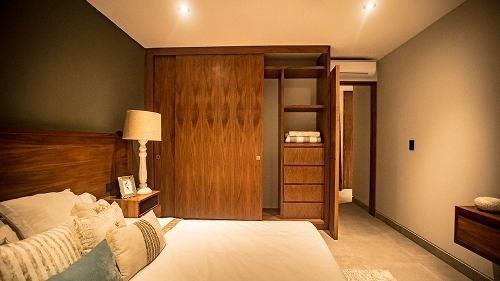 (crm-5832-115)  departamento playa del carmen it hotel buen precio venta
