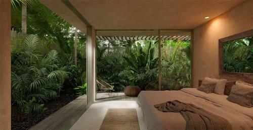 (crm-5832-33)  casa tulum essentia by artia desarrollo de lujo arquitectura