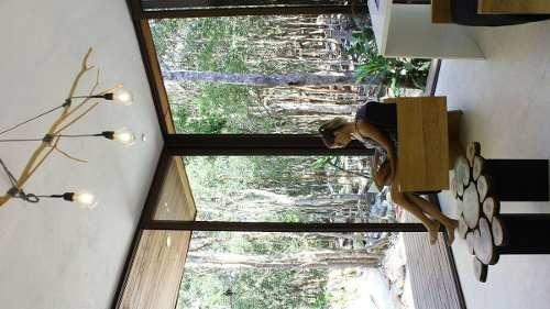 (crm-5832-56)  terreno tulum comunidad kuyabeh ecologica sustentable