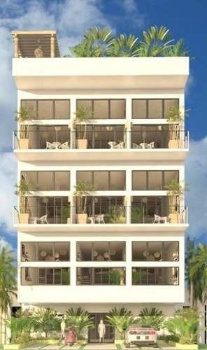 (crm-5832-88)  departamentos tipo loft en constituyentes playa del carmen