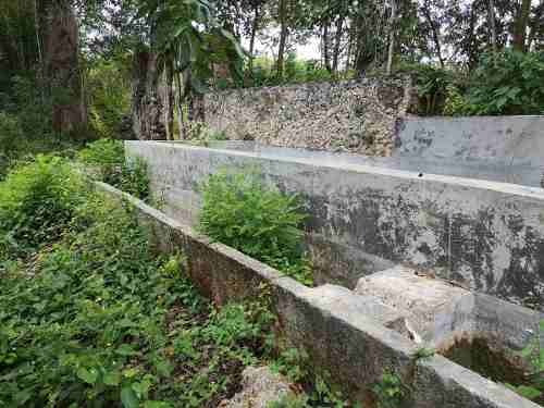 (crm-5983-17)  terreno en tekit, yuc. de 83 hectáreas.