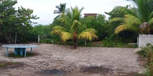 (crm-5983-18)  terreno en telchac cerca del mar.