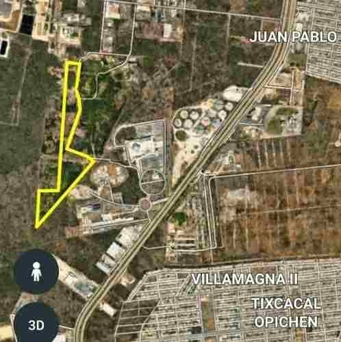 (crm-5983-2)  oportunidad terreno en venta en mérida, yucatán.