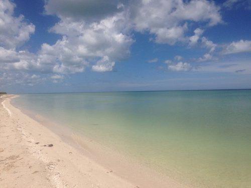 (crm-5983-7)  terreno frente al mar en santa clara
