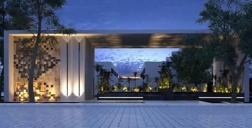 (crm-60-1221)  casa en venta en cancun lantana residencial cerca de la av. huayacan
