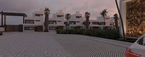 (crm-60-1225)  casa en venta en cancun lantana residencial cerca av. huayacan