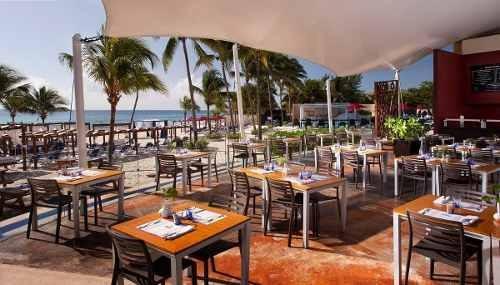 (crm-60-1334)  departamento en venta riviera maya en the fives beach