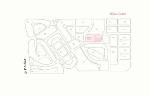 (crm-60-1379)  departamento venta querido tulum aldea zama
