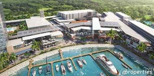 (crm-60-1496)  departamento residencial kaanali en venta puerto cancún